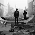 PHIXATIVE -- Dimitri Karakostas' Playground Mob