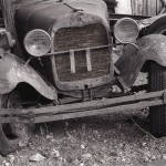 PHIXATIVE -- Decayed Antique Cars From Devon Christopher Adams