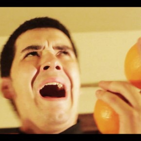 "Watch the Premiere of ""ORANGES,"" a horror film about fruit."