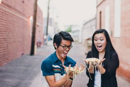 dandan noodle crazy