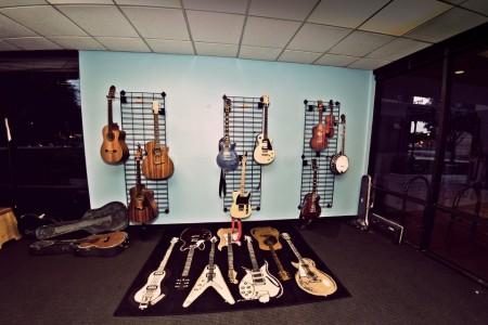 jivemind guitar wall