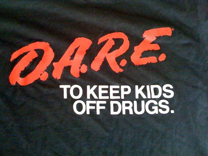 d.a.r.e essays Dare stands for drug abuse resistance education this program has thought me so much and so has officer walsh dare has gave me the knowledge not to do drugs and not to smoke.