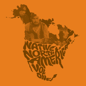 On Blast: Native North America