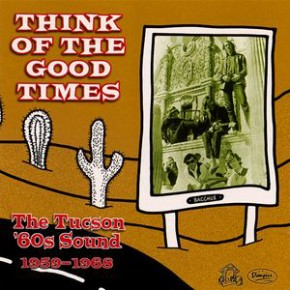 On Blast: The Tucson '60s Sound 1959-1968