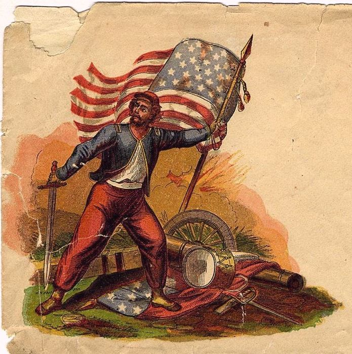 Civ_war_union_Patriotic_cover1