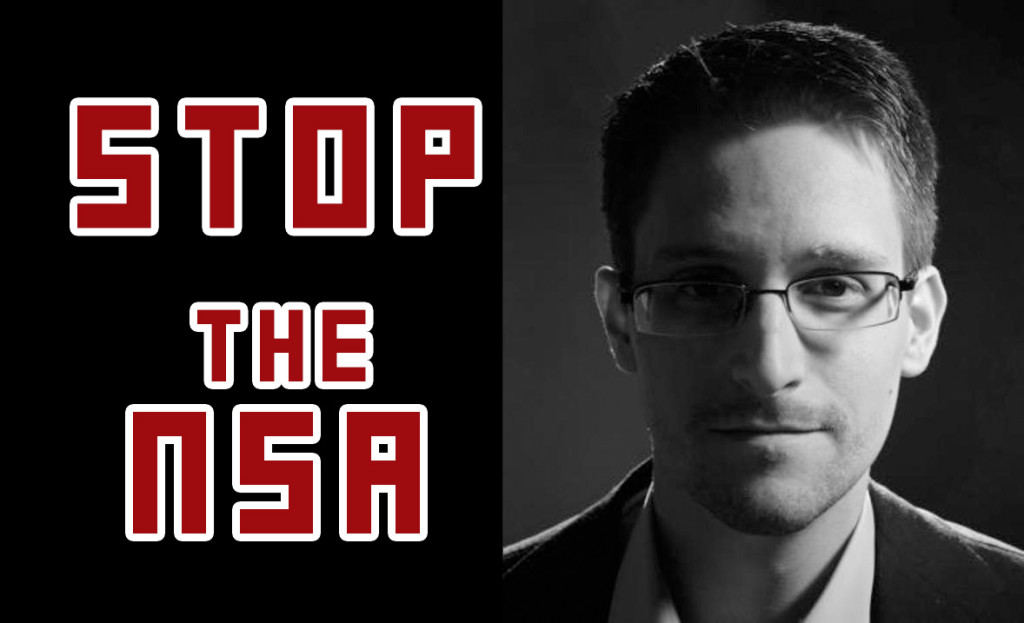 stop the nsa