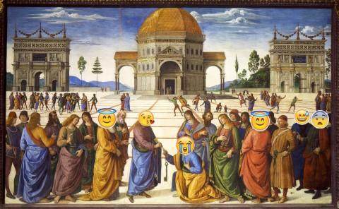 emoji renaissance