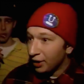 We're Pretty Sure All the Kids in this 1993 Rave Video are High as Fuck