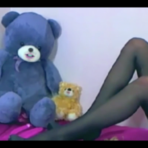 Watch These Cam Girls' Stuffed Animals Give Existential Rants in 'Protein Shake'